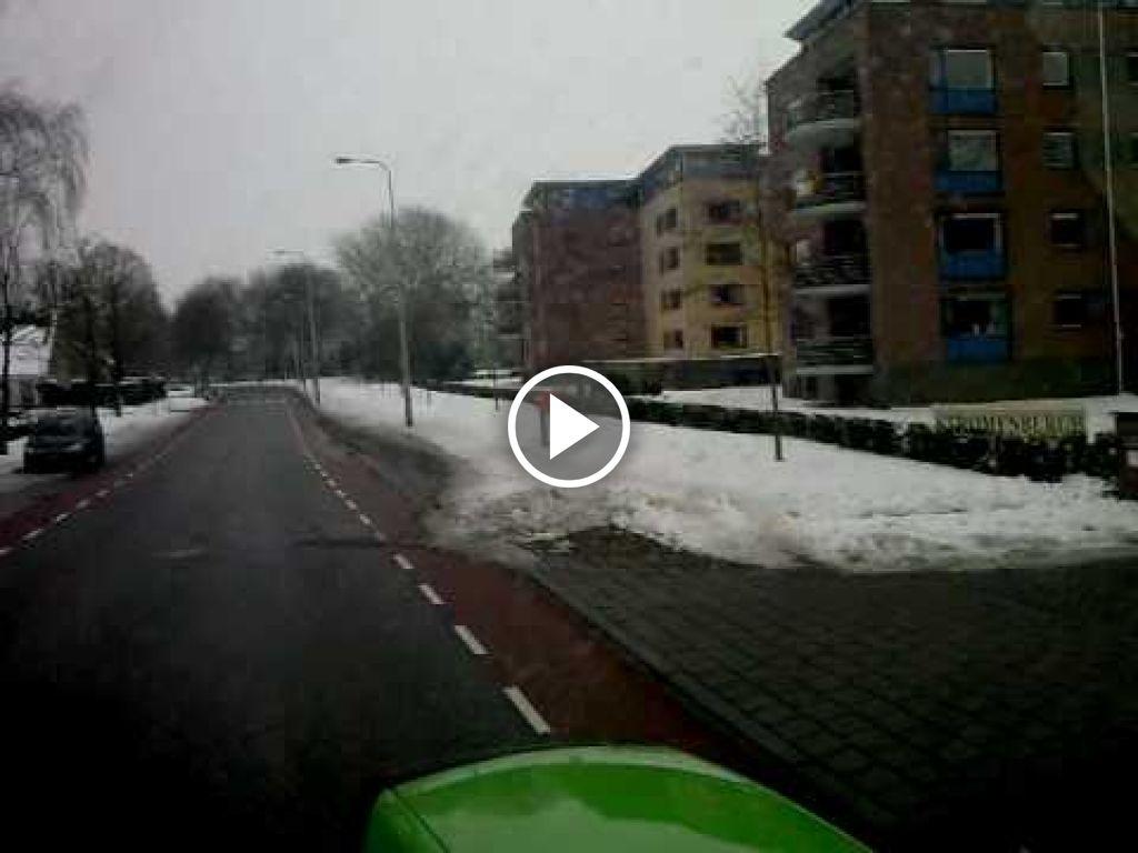 Video Deutz-Fahr Agrotron M640