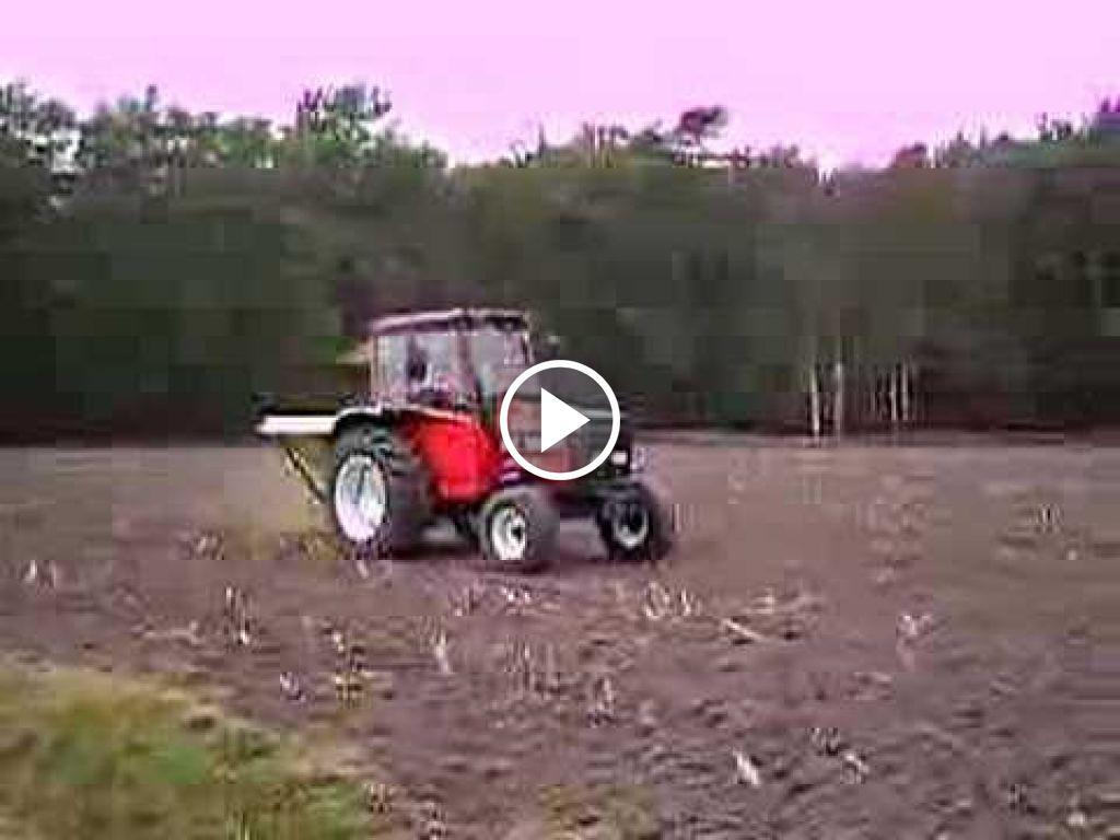 Video Valmet 305