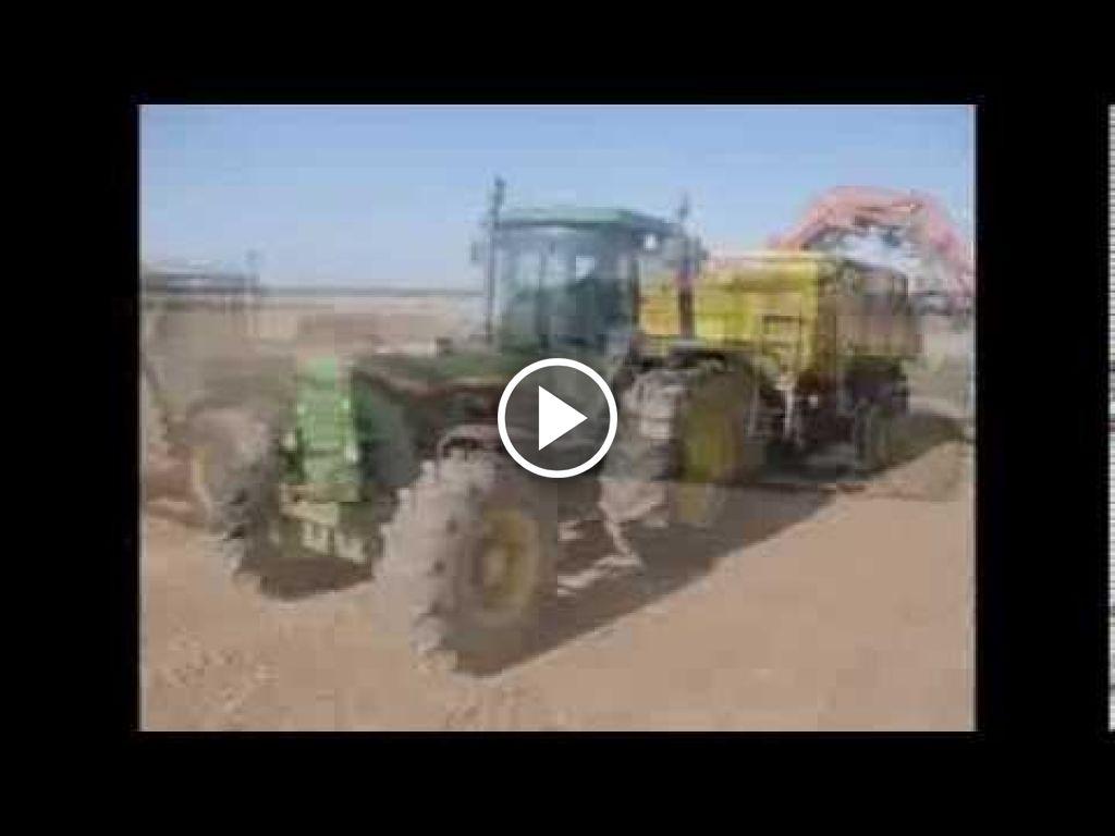 Video John Deere 6430 Premium
