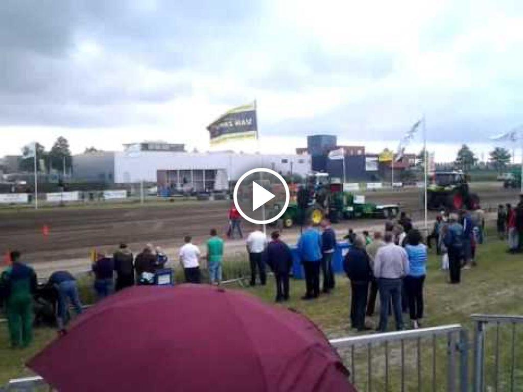 Wideo John Deere 510
