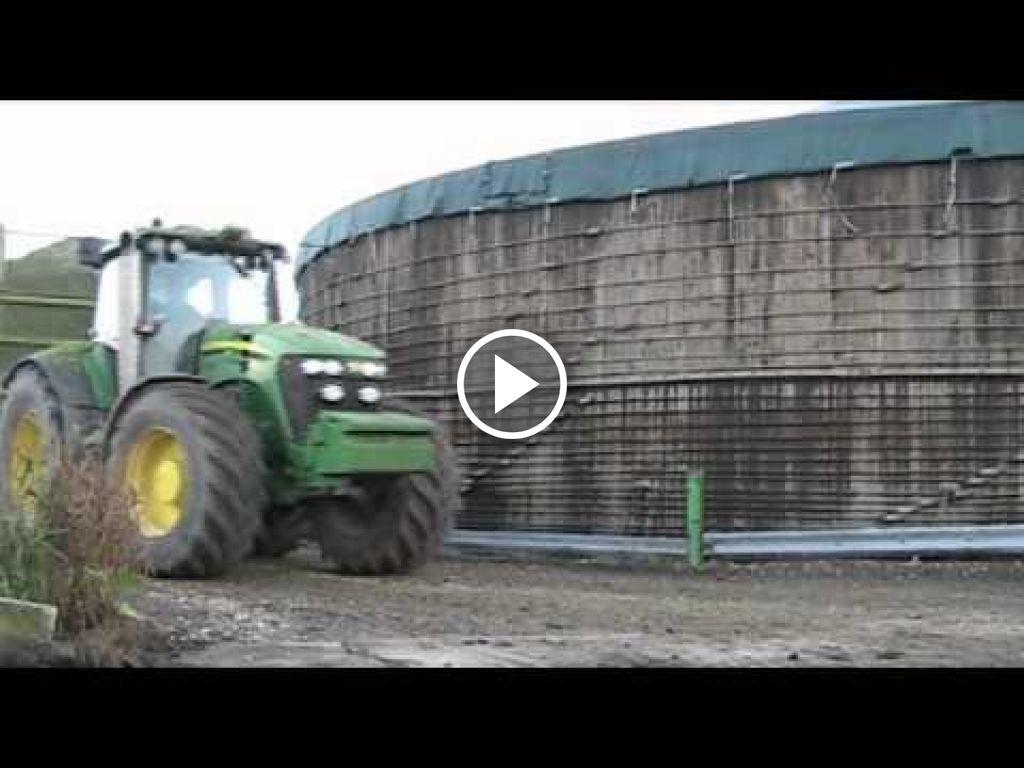 Video John Deere 7350 Prodrive