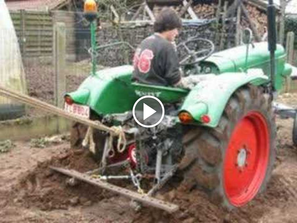 Video Fendt Fix 2