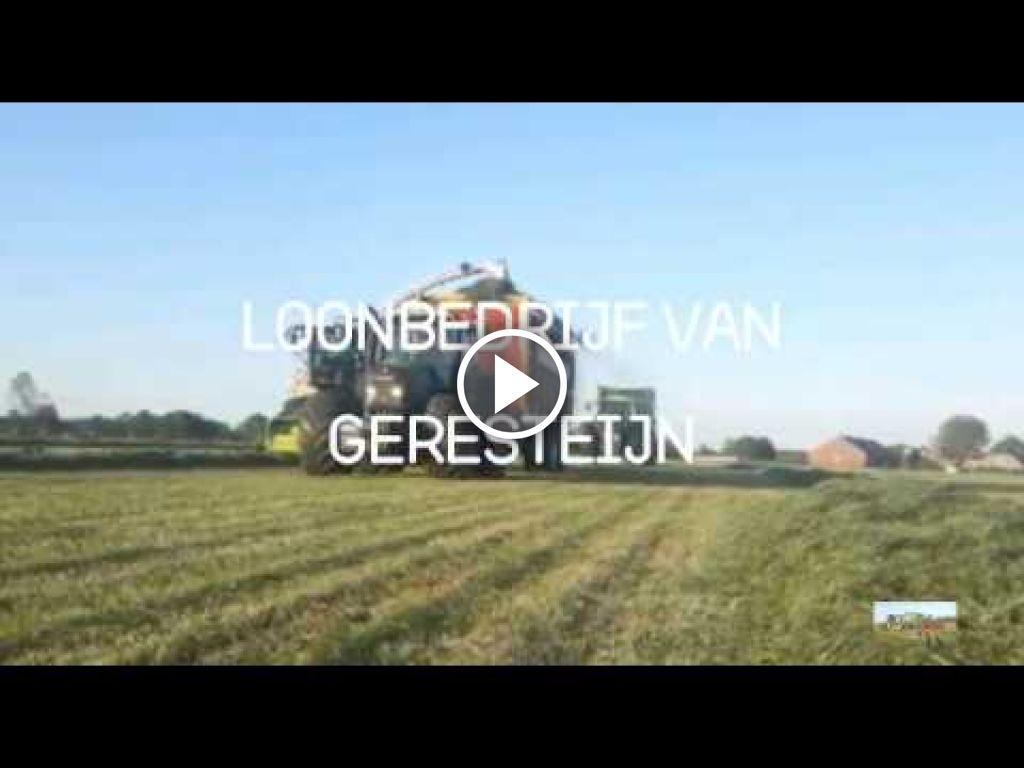 Video Fendt Meerdere
