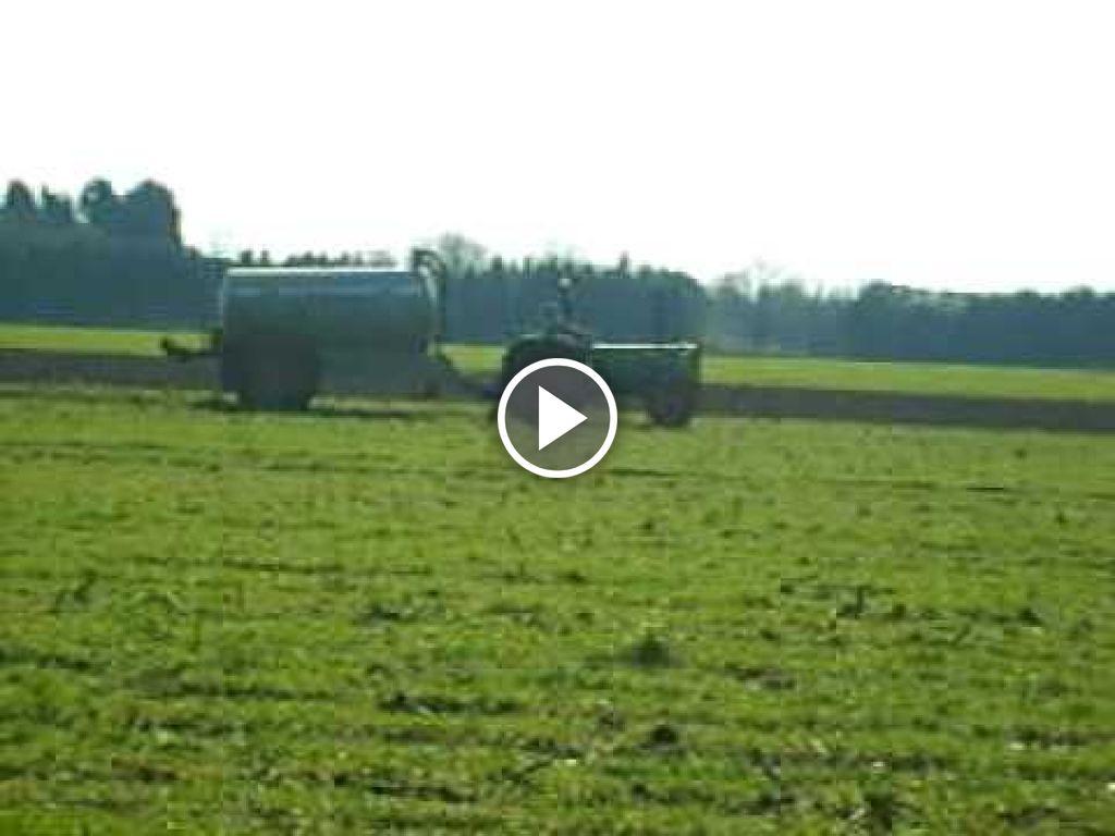 Video Fendt 3 S