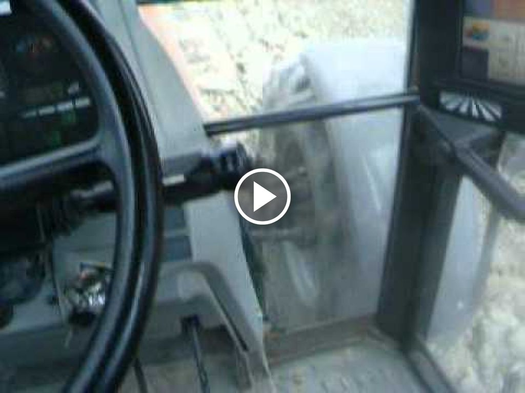 Vidéo Massey Ferguson 6290