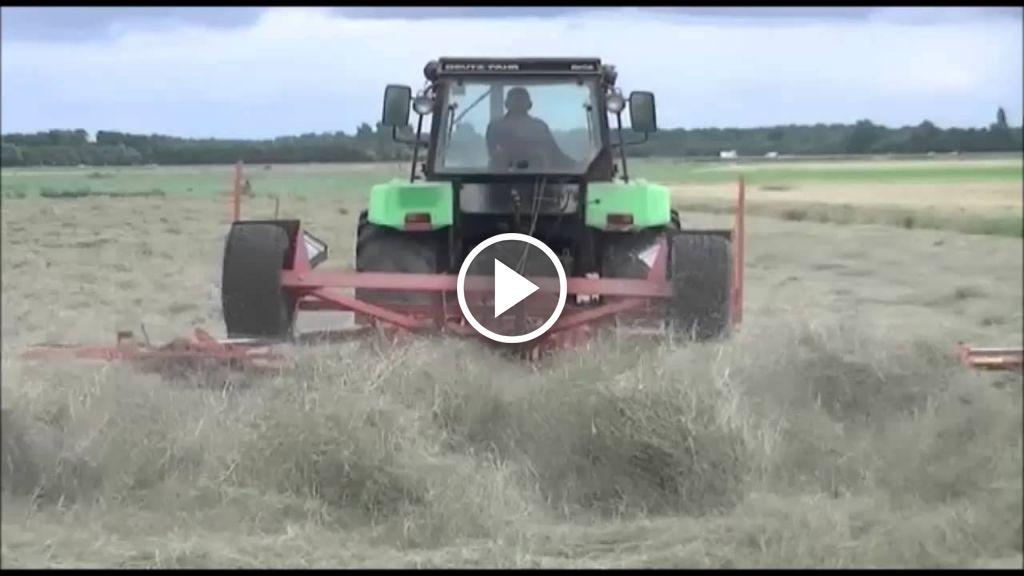 Wideo Deutz-Fahr Agroprima 4.51 sv