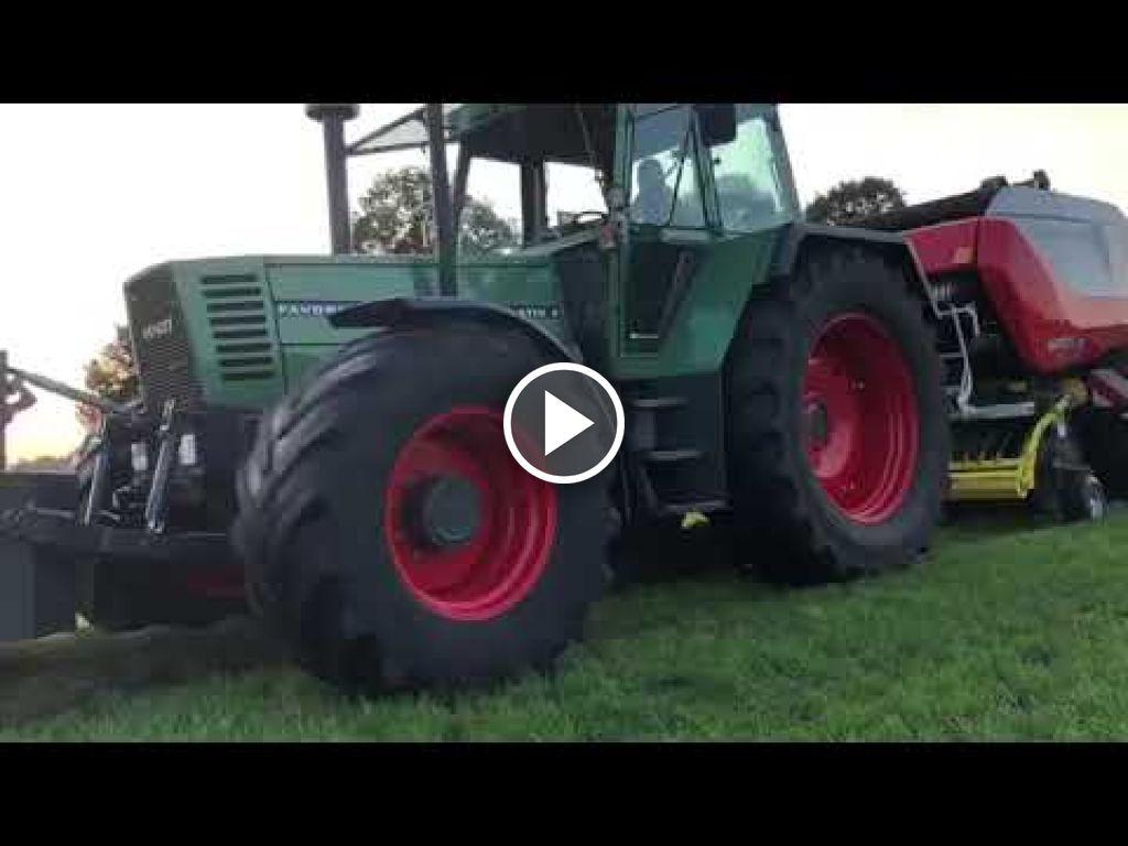 Video Fendt 612