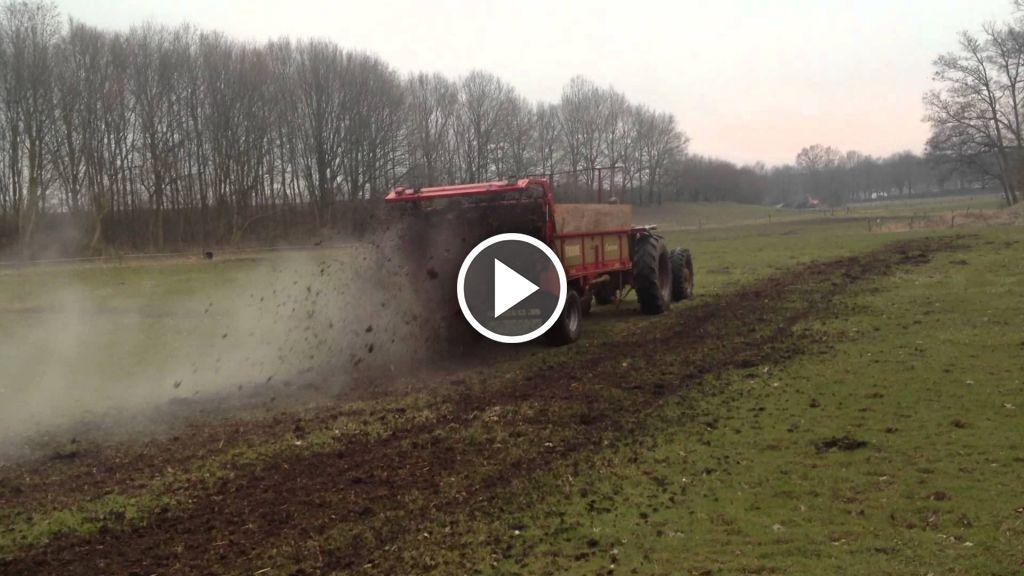 Vidéo Renault 651-4