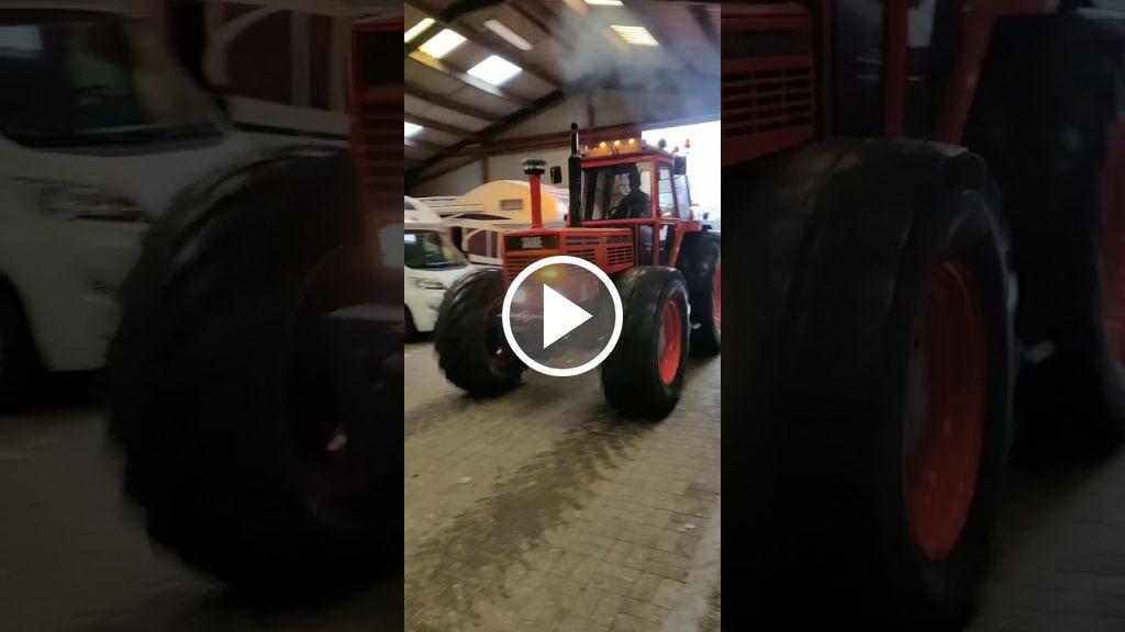 Video Same Hercules 160