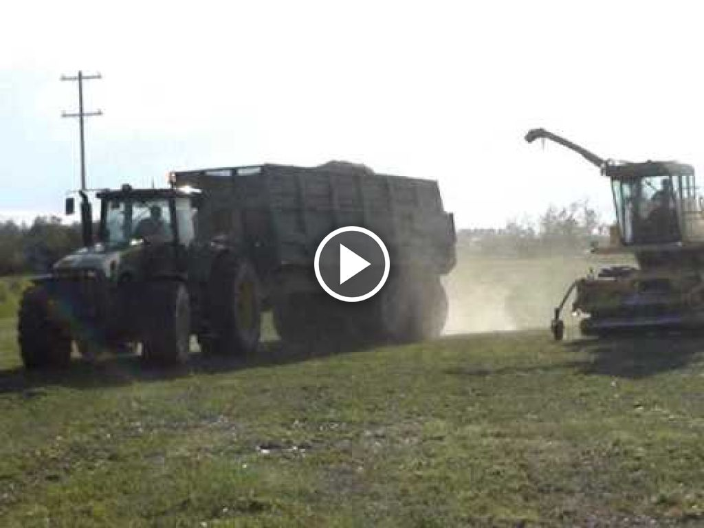 Video New Holland 1905