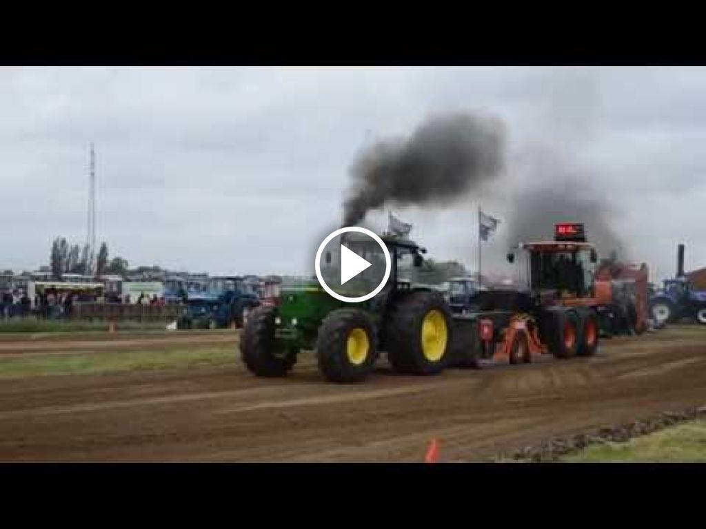 Wideo John Deere 4850