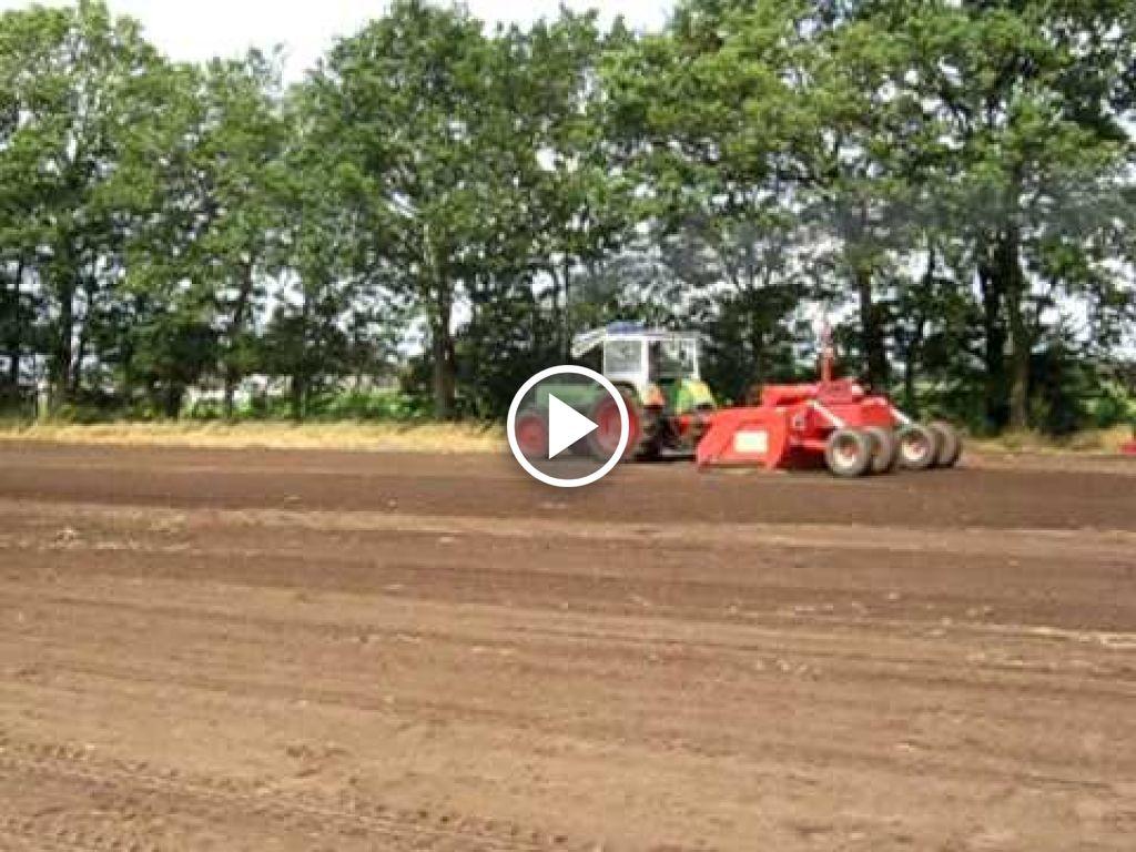 Wideo Fendt 106 S