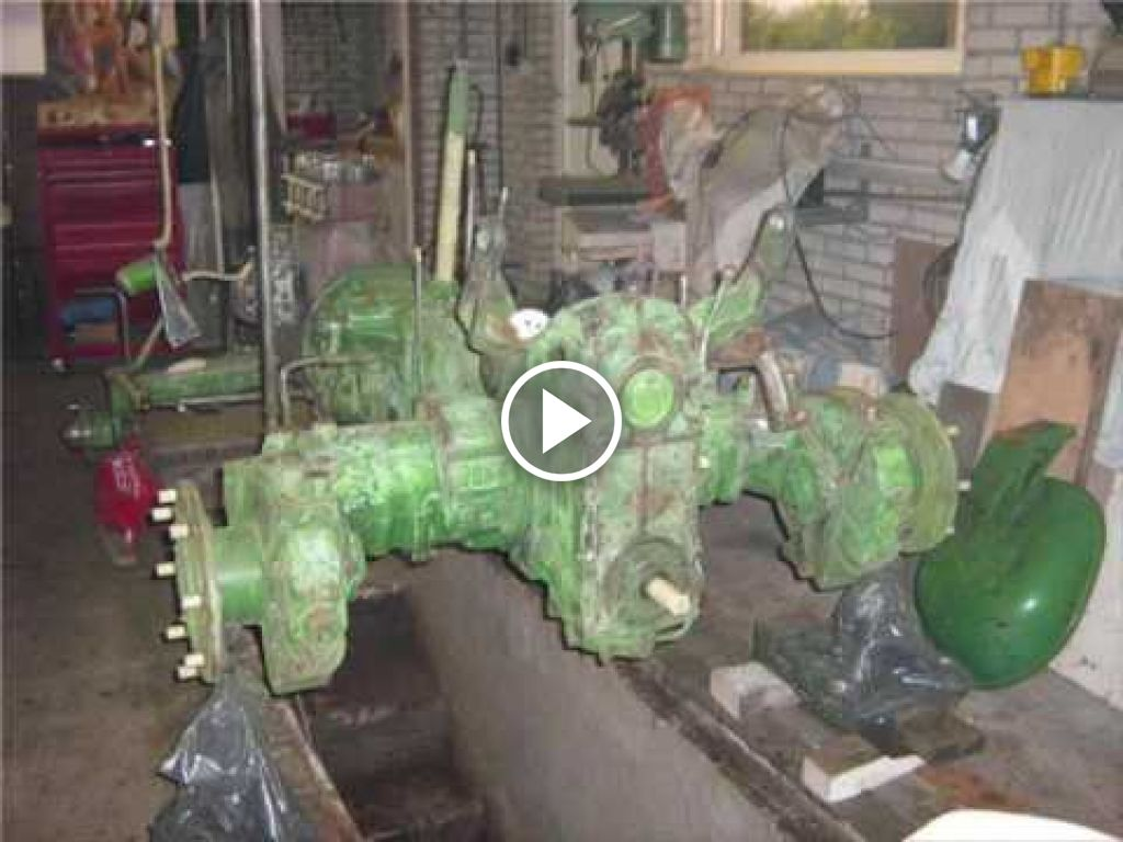 Video Fendt Farmer 2