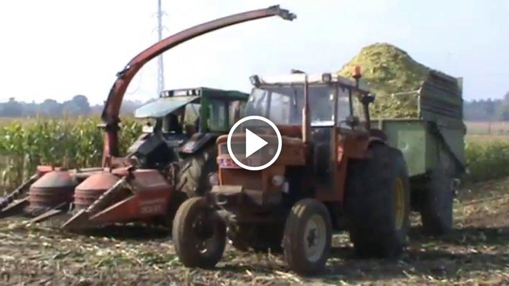 Video Valtra 8150