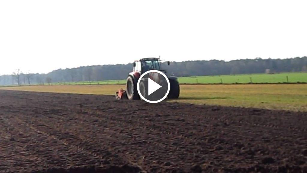 Video Valtra T170