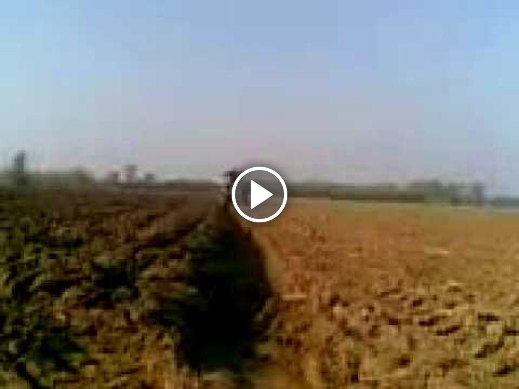 Wideo Fendt 307 LS