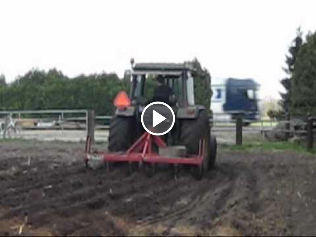 Video John Deere 2650