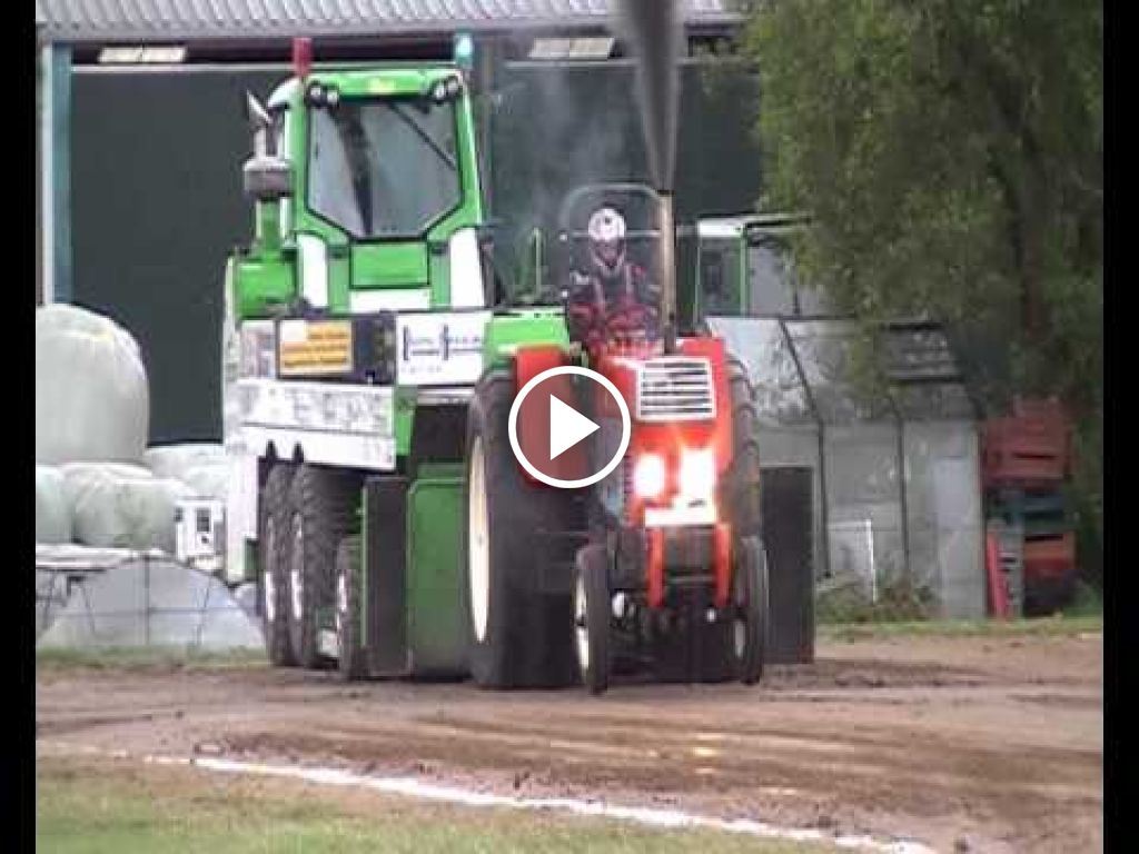 Video Zetor Crystal 12011