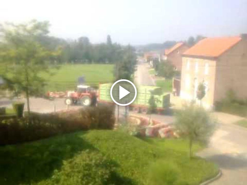 Videó Steyr 8150