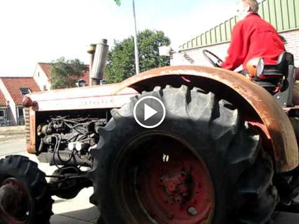 Video Massey Ferguson 97