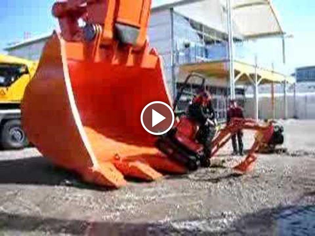 Wideo Hitachi Minigraver