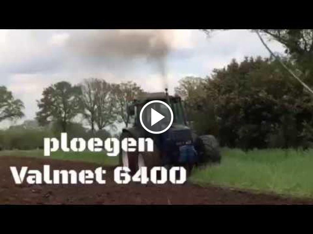Video Valmet 6400