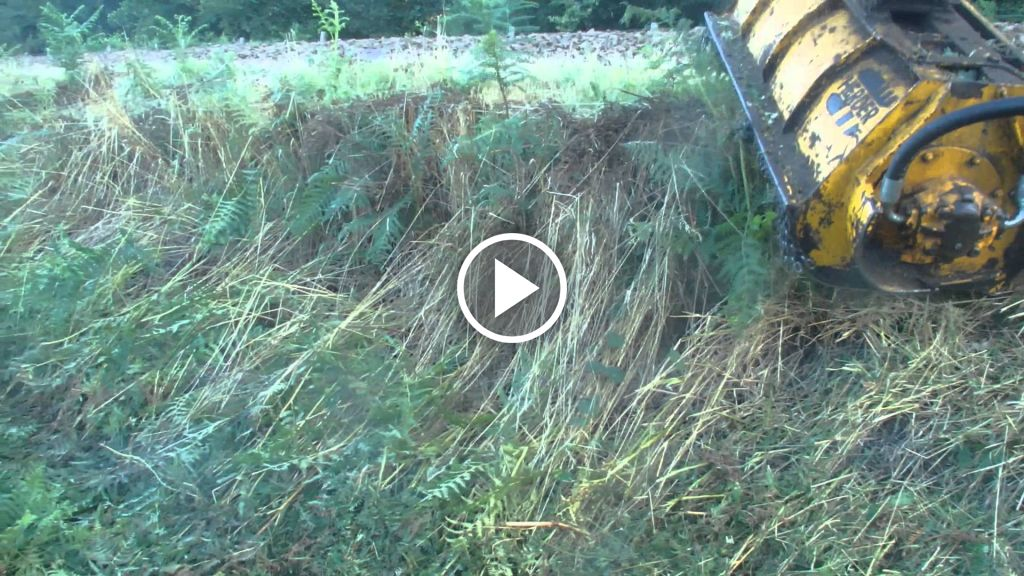 Wideo Hitachi Zaxis 85