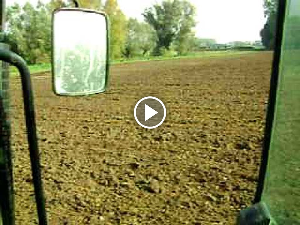 Video John Deere 6600