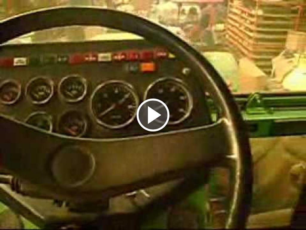 Wideo Fendt 626