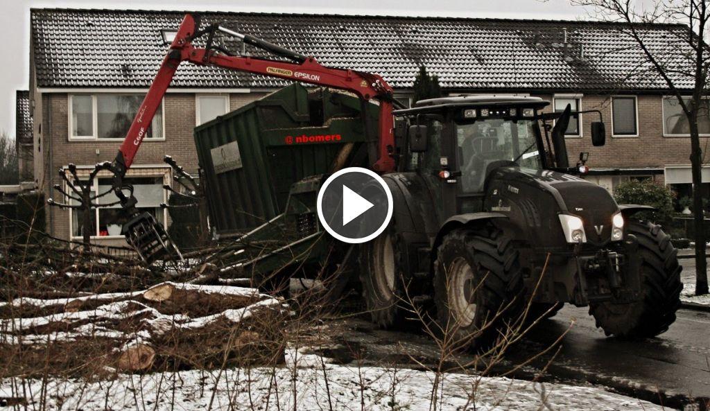 Video Valtra T203