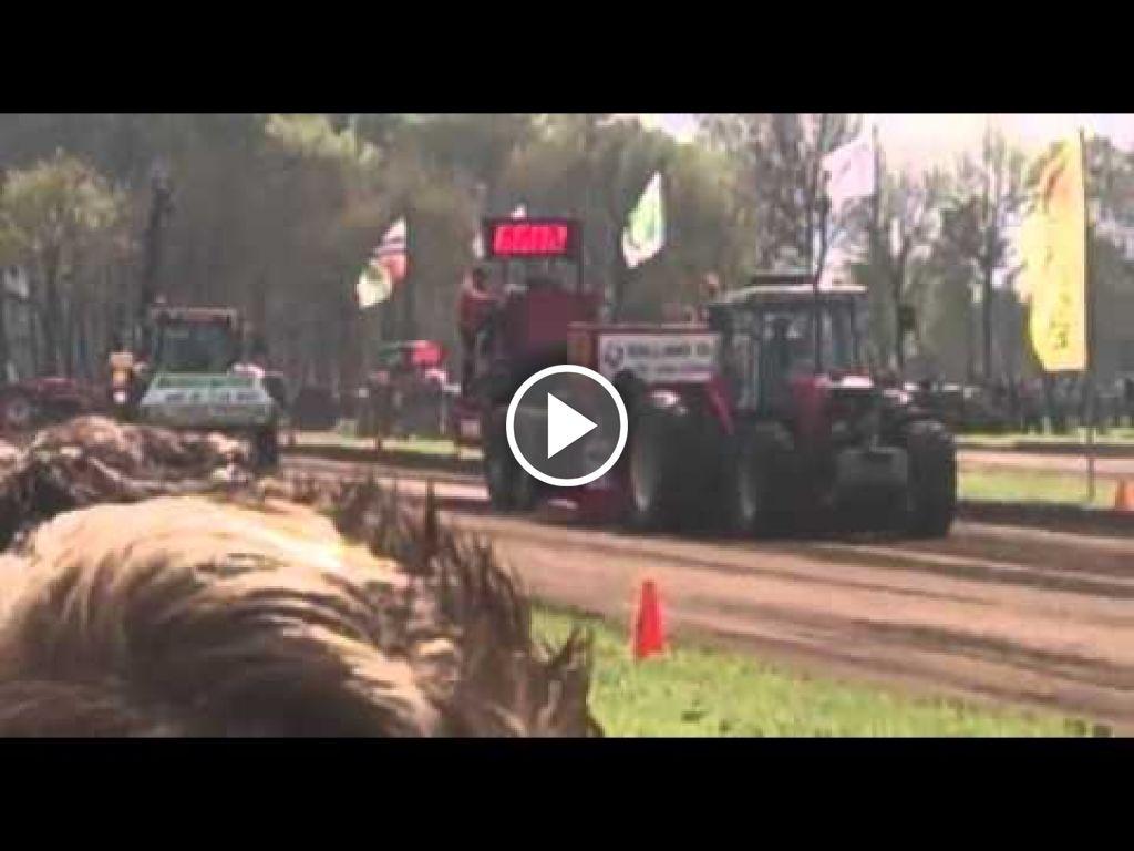 Vidéo Massey Ferguson 3075