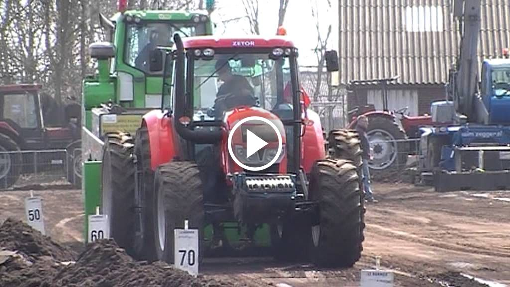 Video Zetor Forterra 120