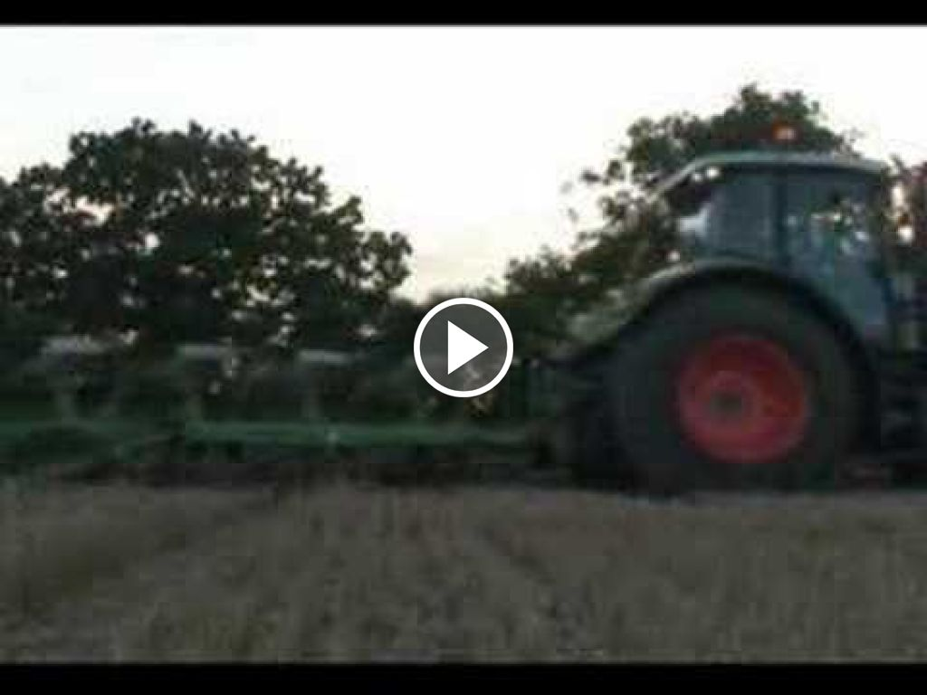 Video Claas Axion