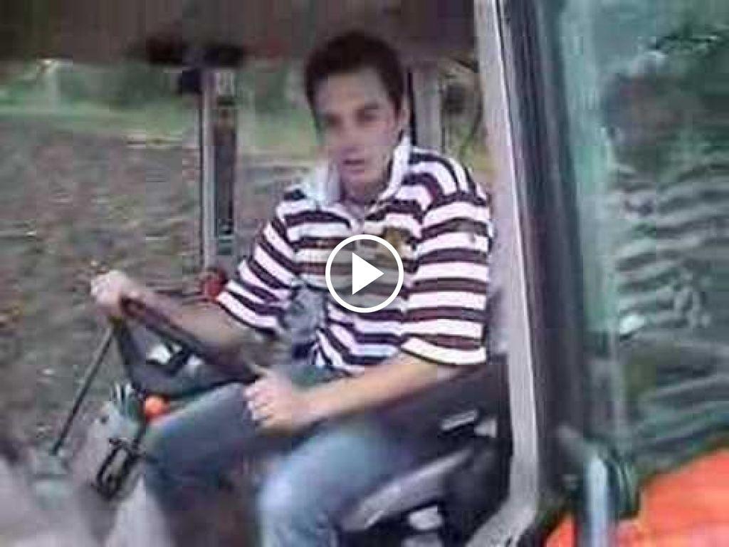 Video Kubota M120