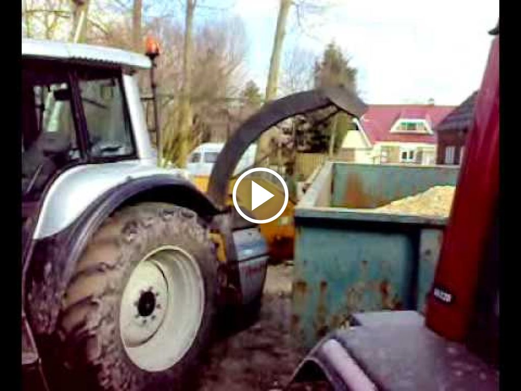Video Valtra M130