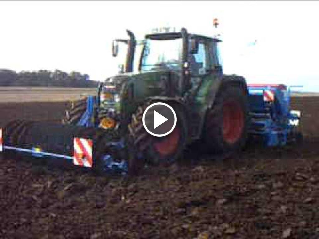 Video Fendt 414