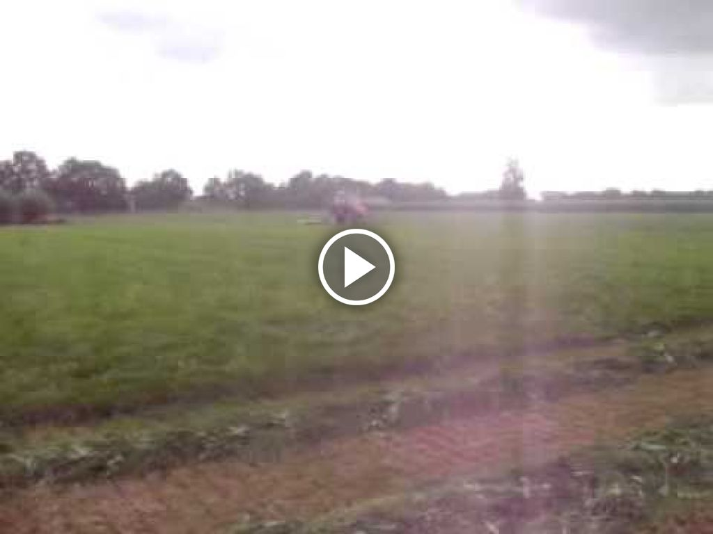 Vidéo Massey Ferguson 5450