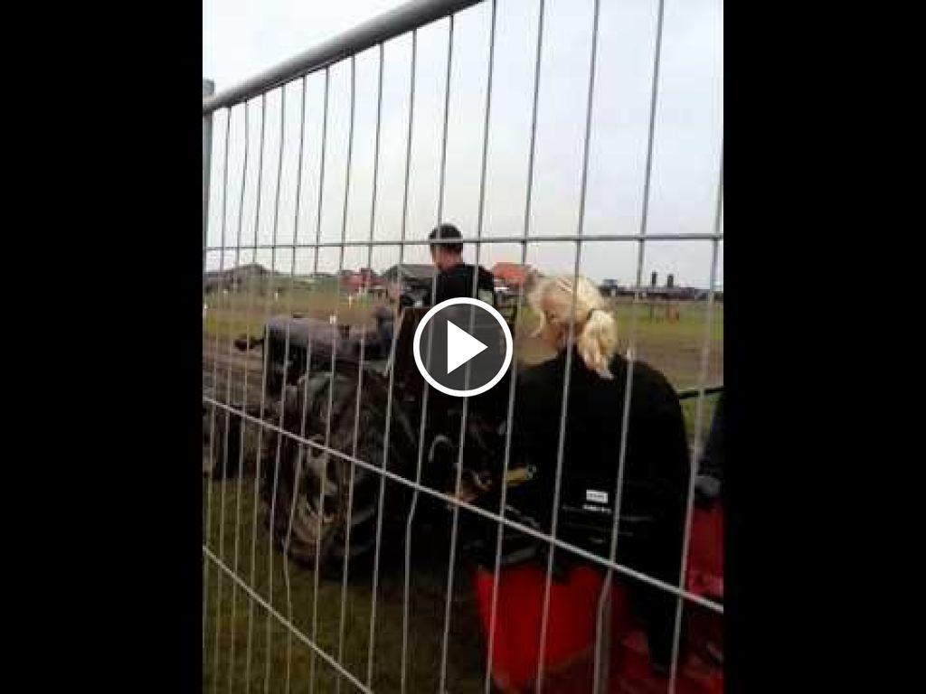 Video Zetor 25A