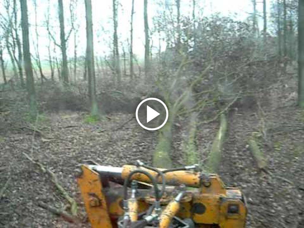 Video Valtra 6250