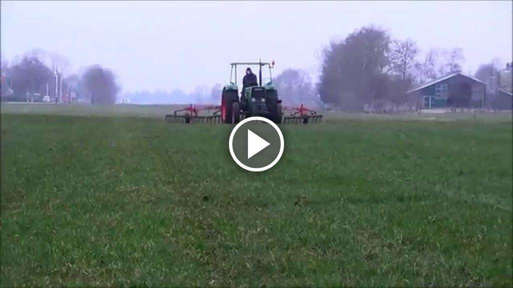 Wideo Fendt 104 S