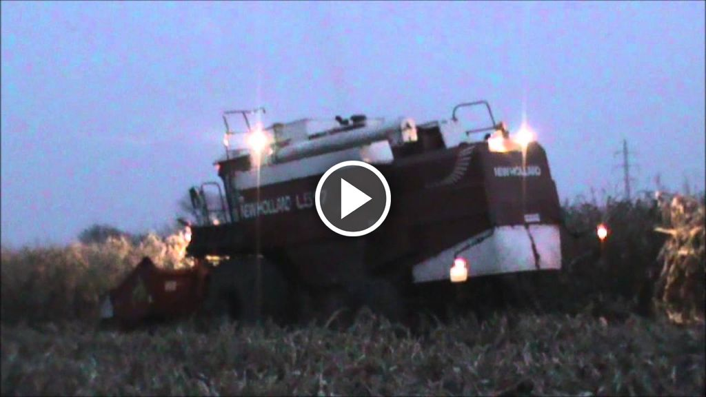 Video New Holland L Serie