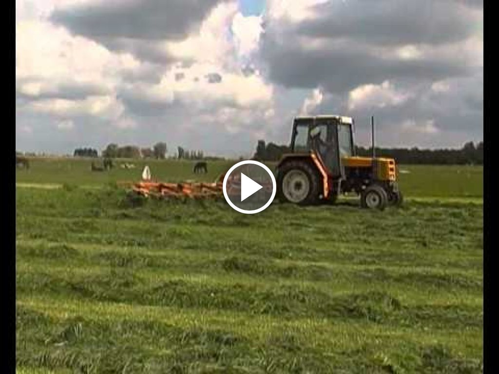 Vidéo Renault 95-12