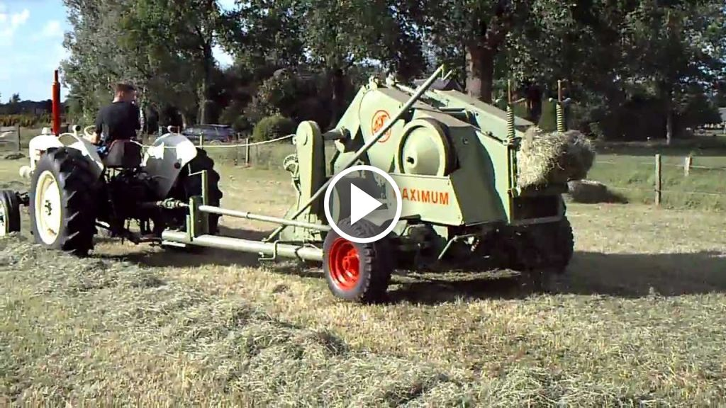 Video Claas Pers