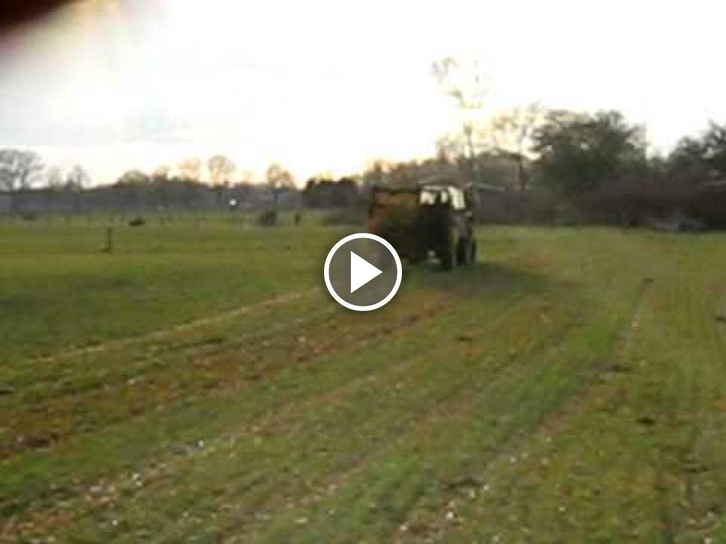 Videó Steyr 540