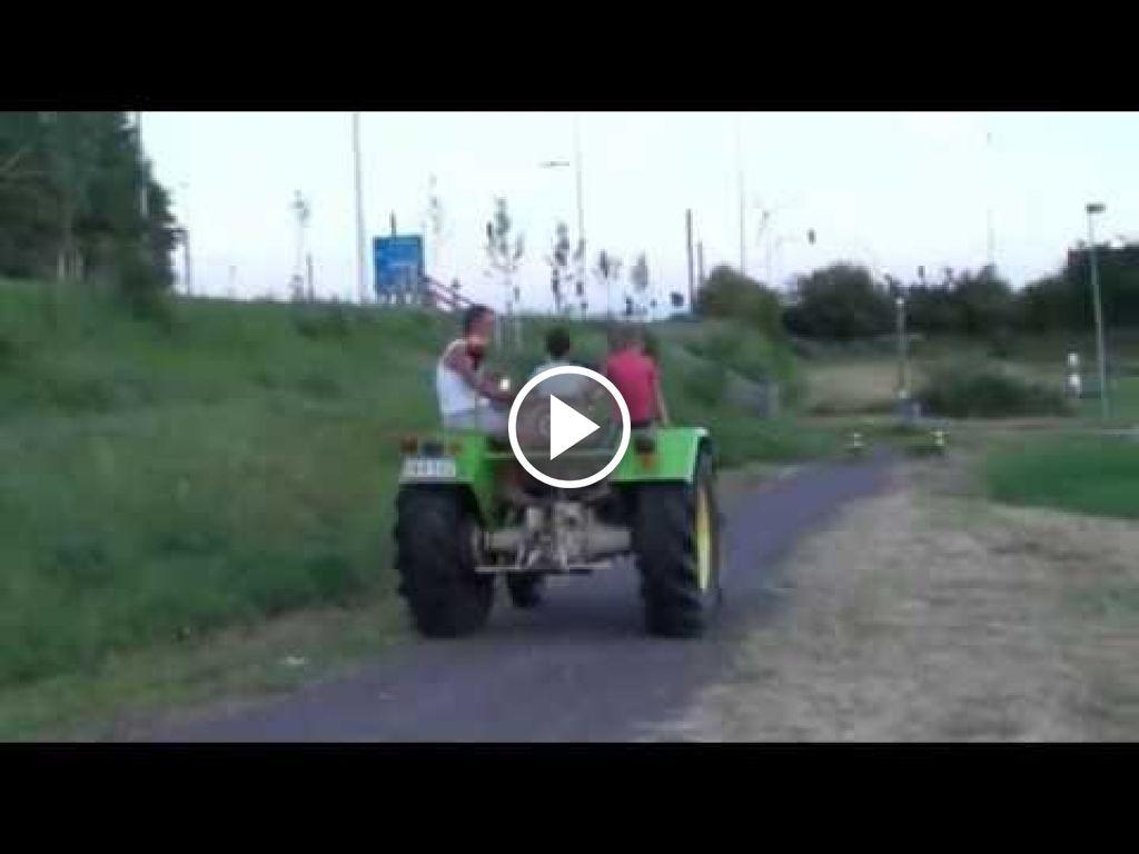 Videó Steyr Onbekend