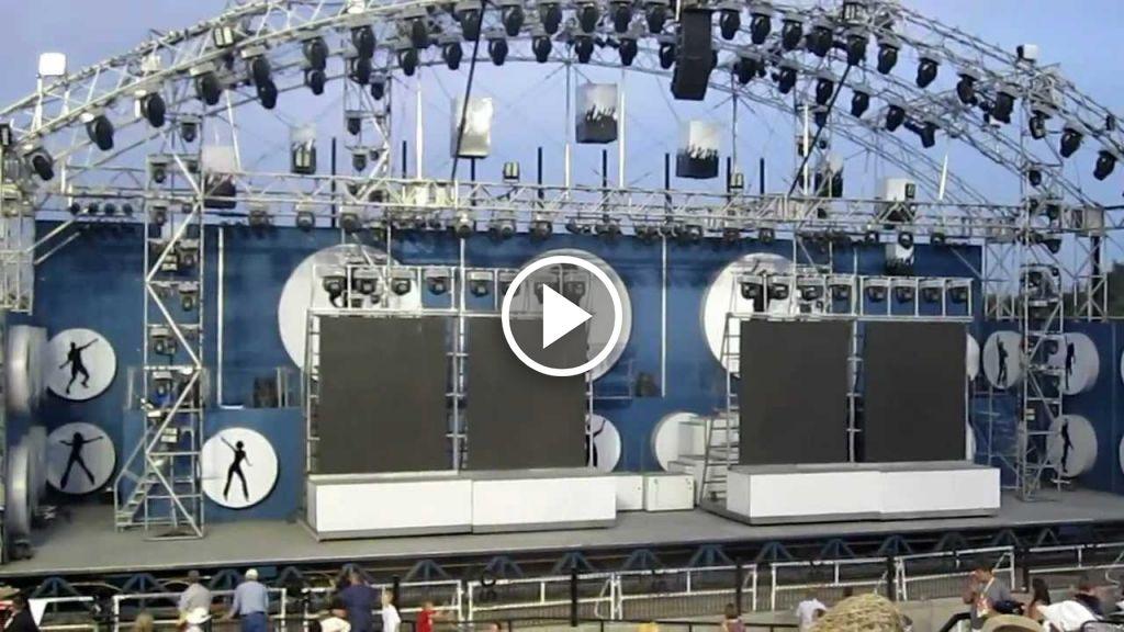 Video John Deere 9510R