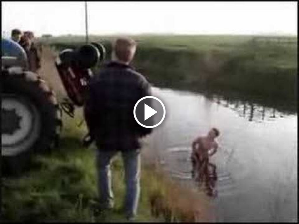 Wideo Fendt GT