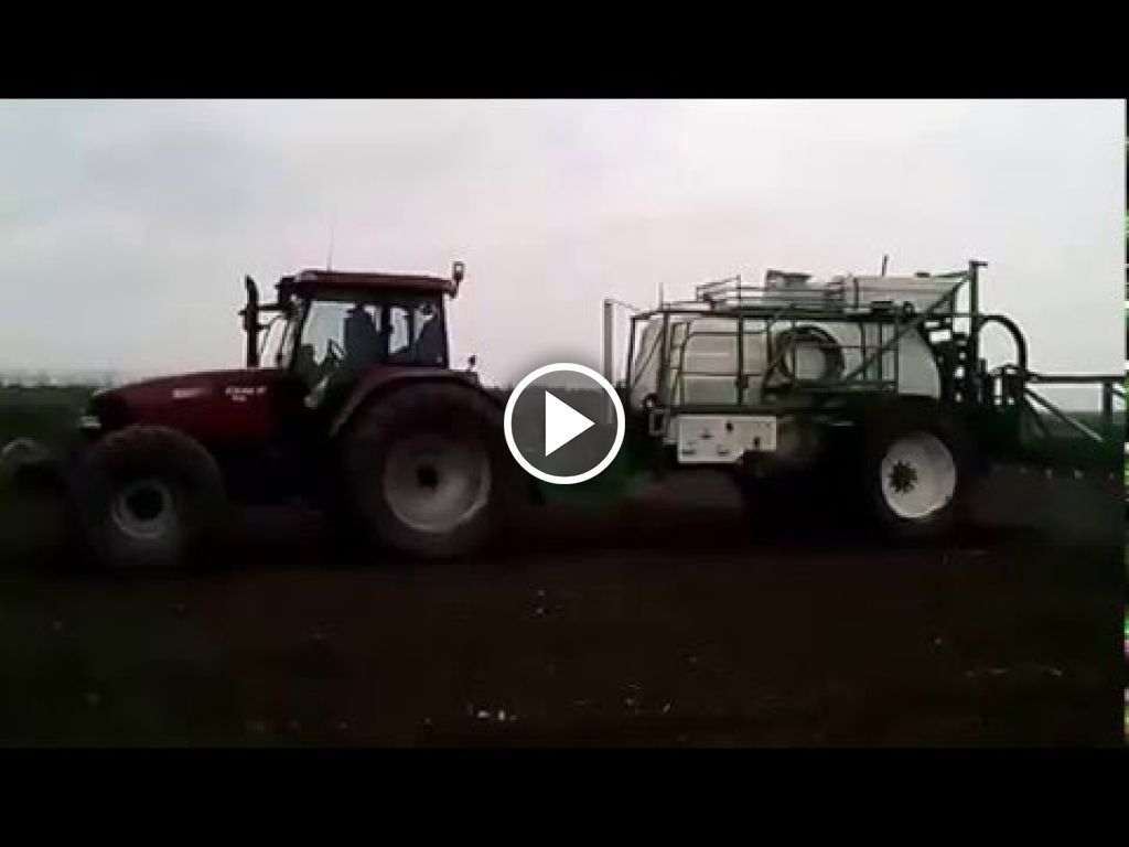 Wideo Case MXM 140