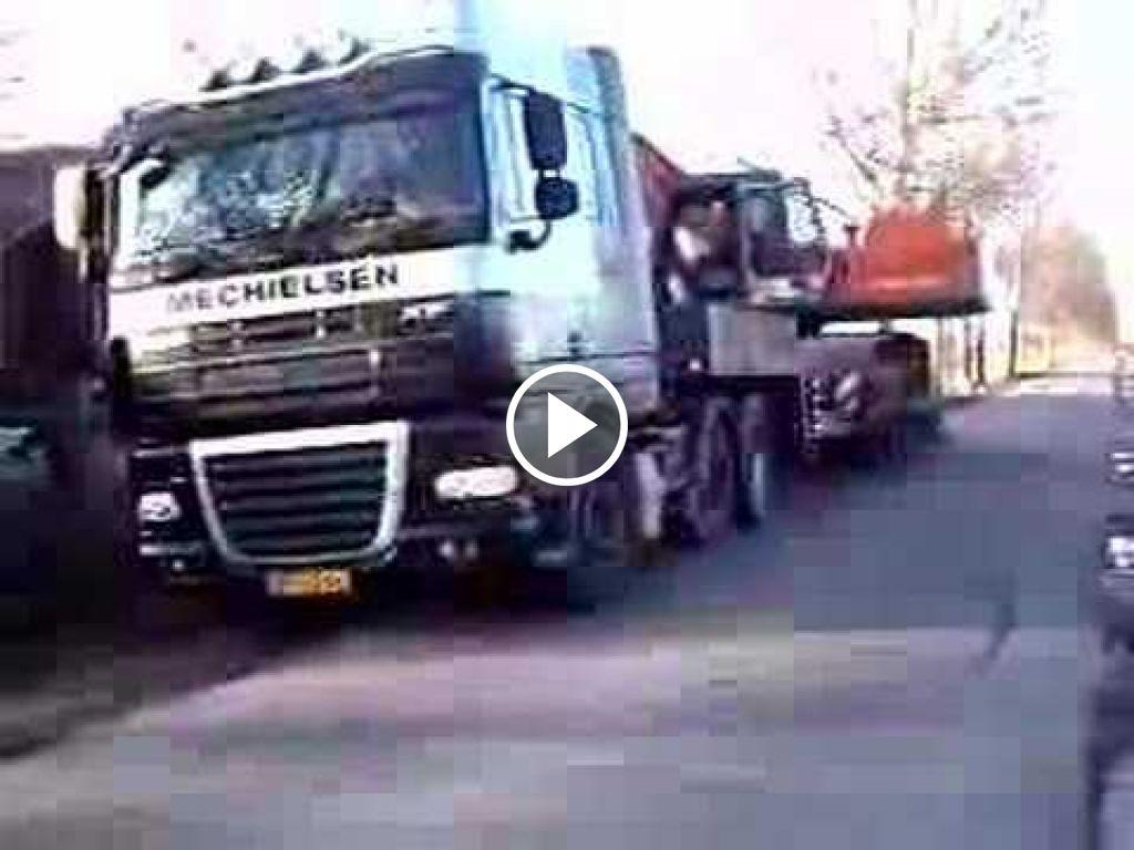 Wideo Hitachi Rupskraan