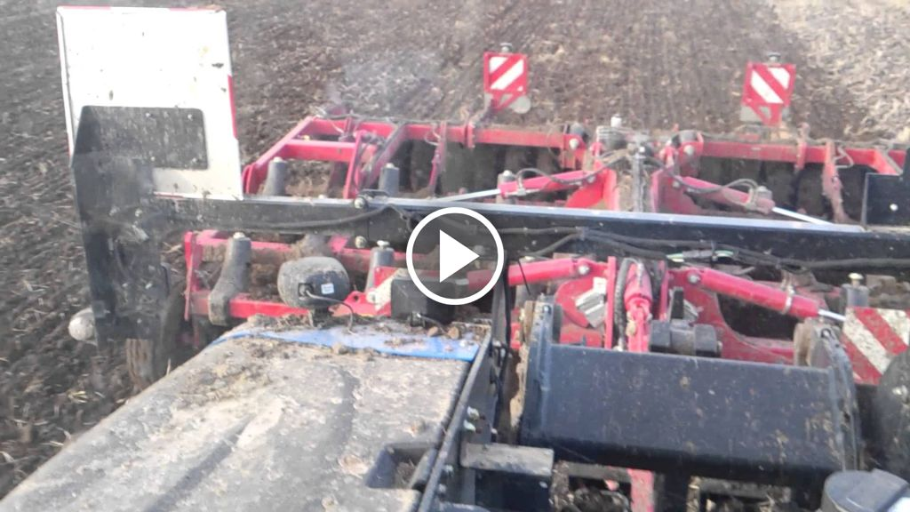 Video New Holland T 9.560